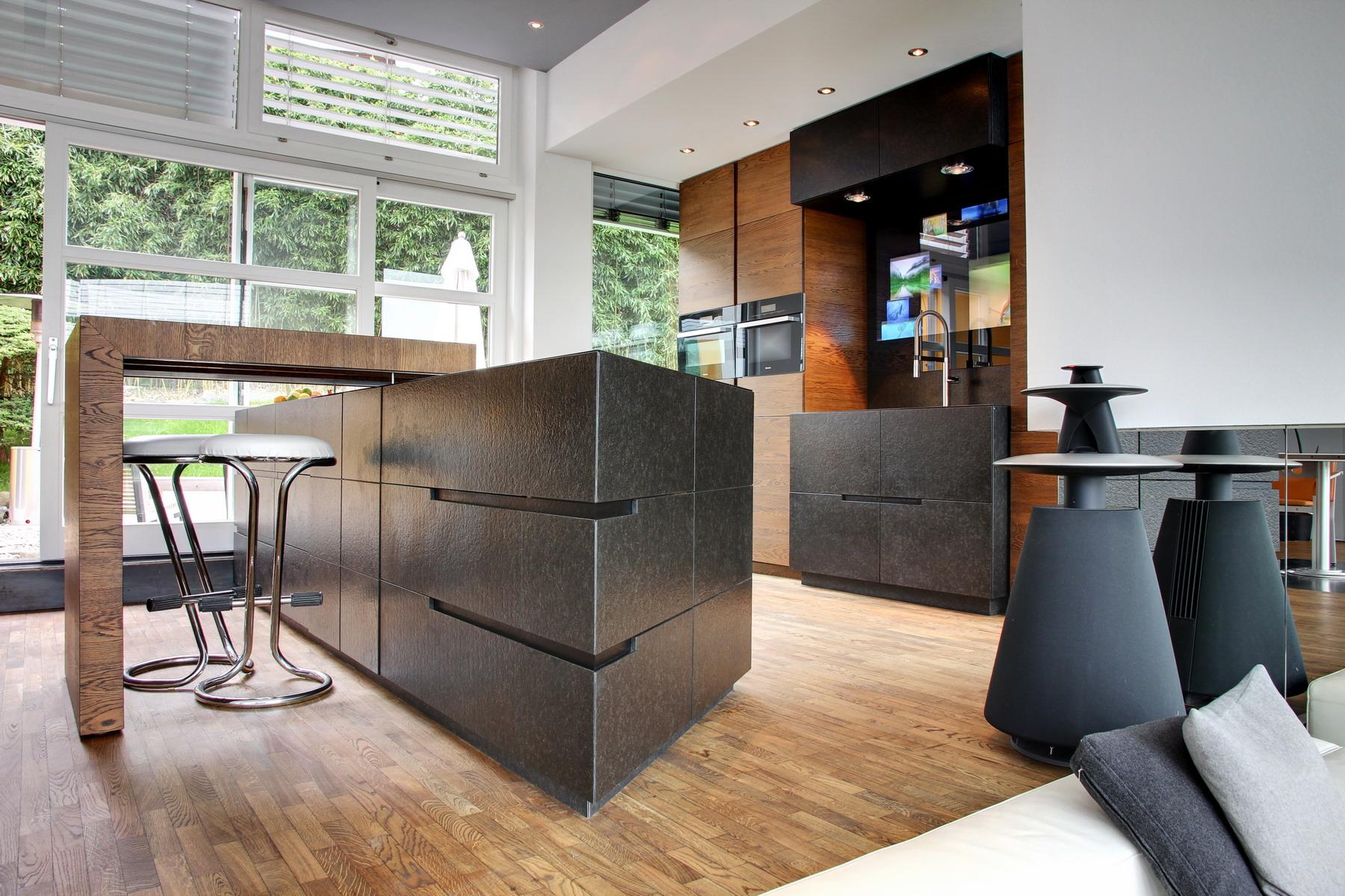 Küche Naturstein 4