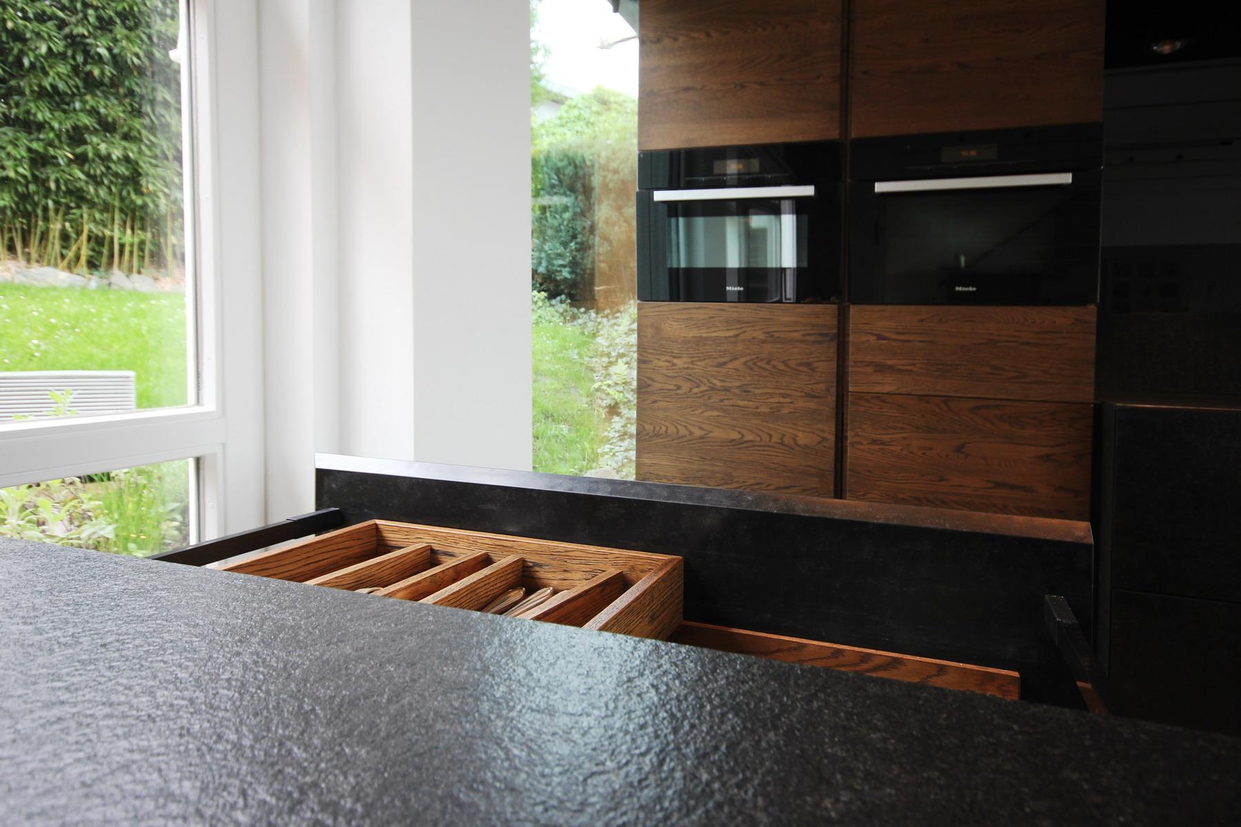 Küche Naturstein 6
