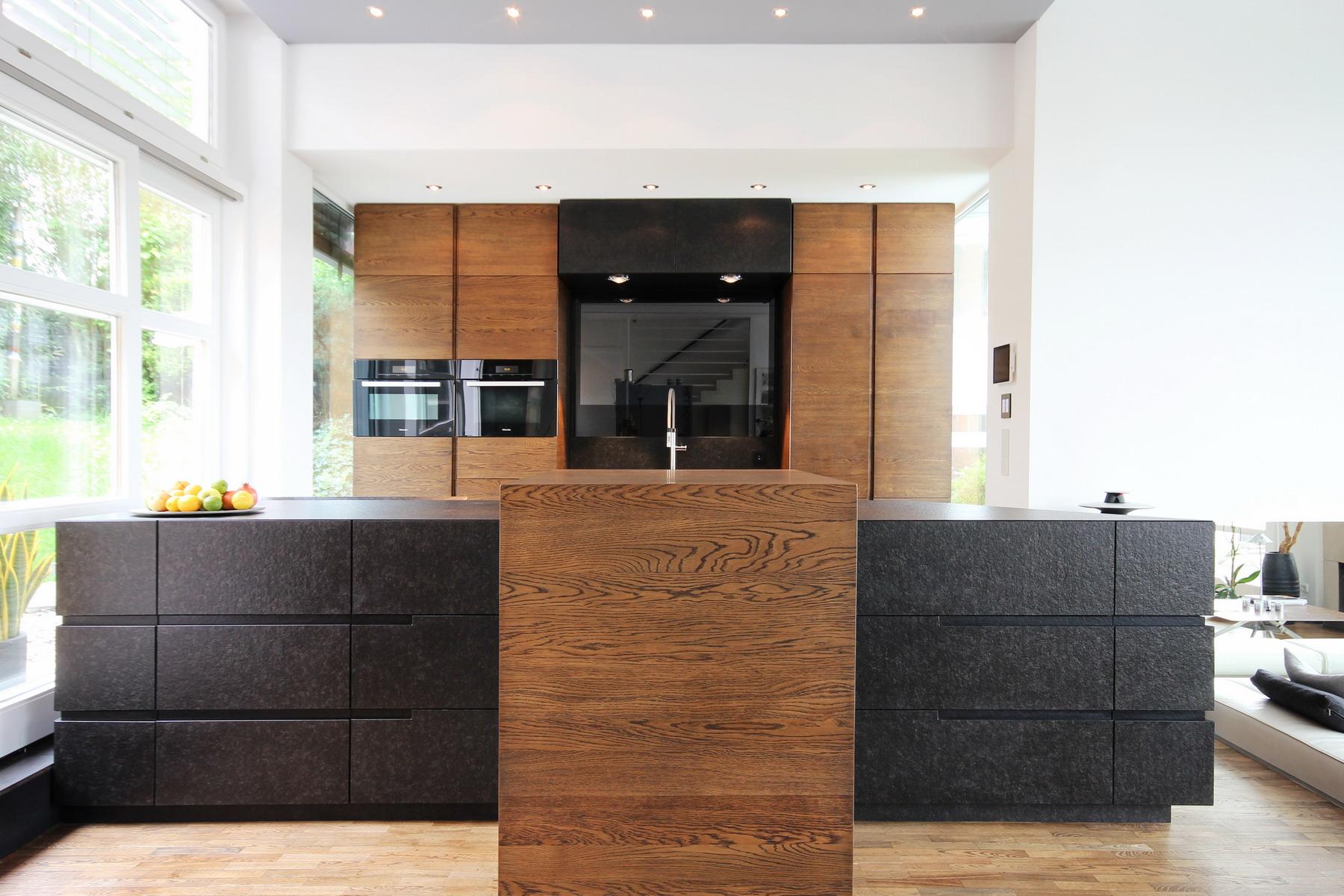 Küche Naturstein 7