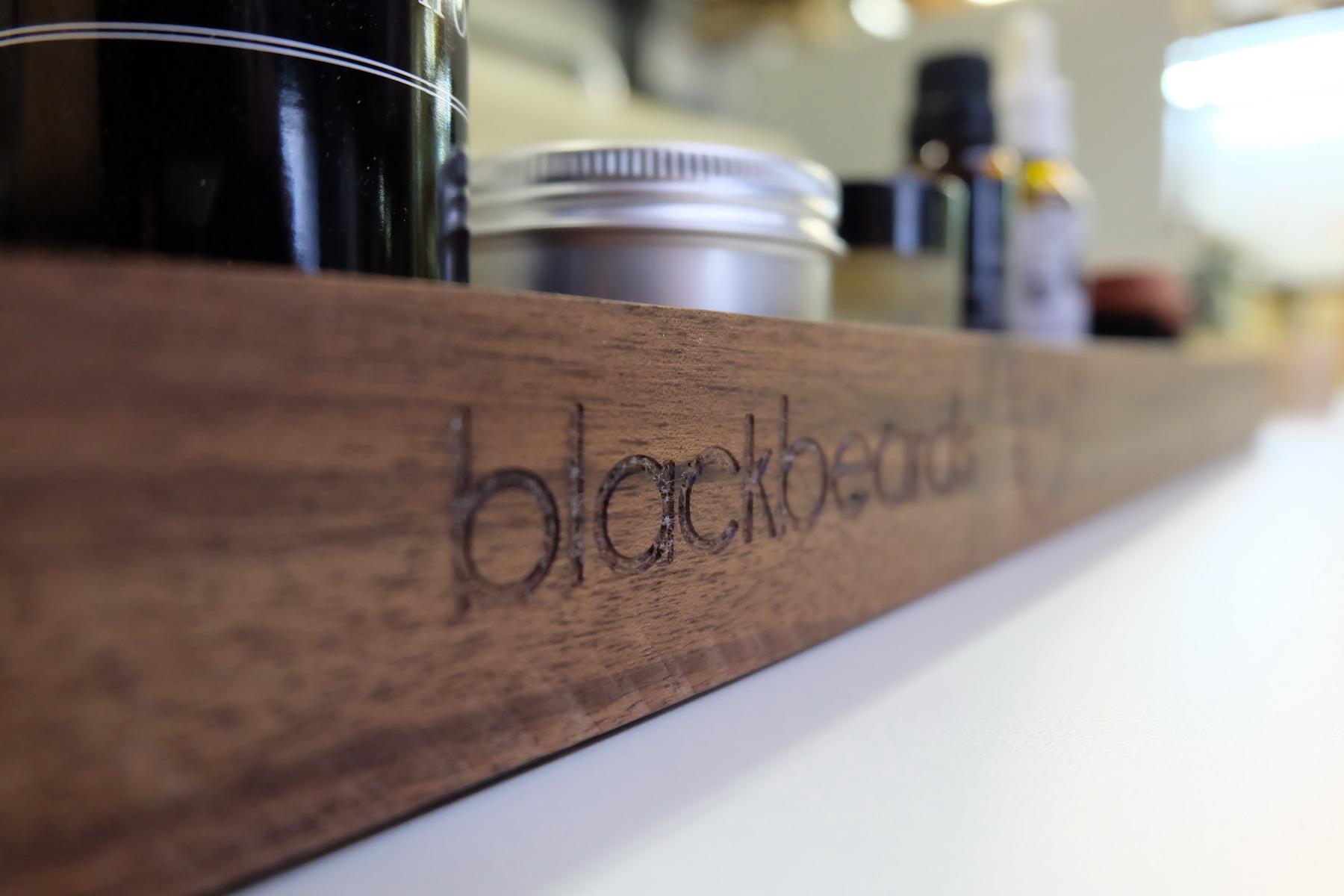 Blackbeards 1
