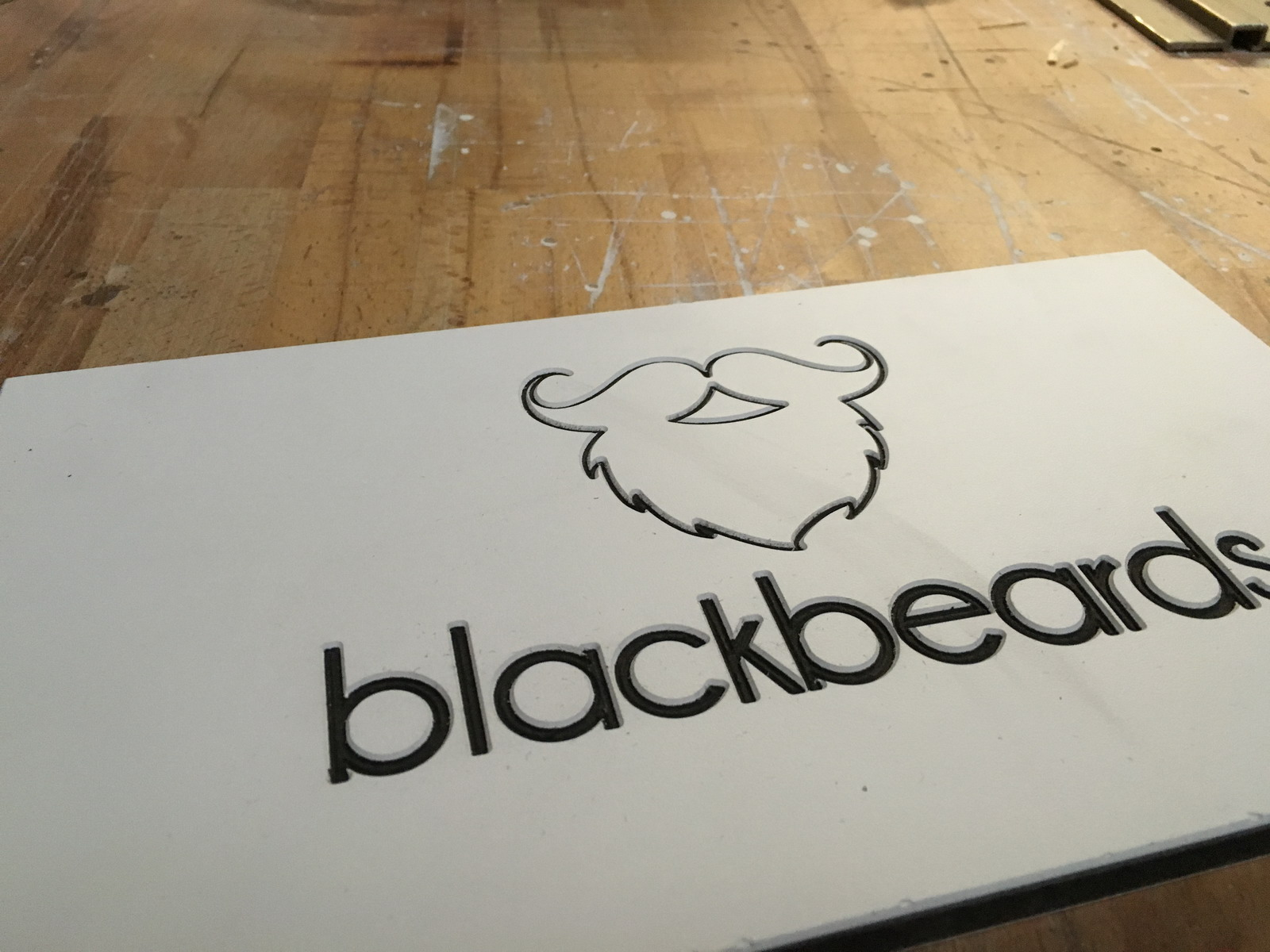 Blackbeards 3