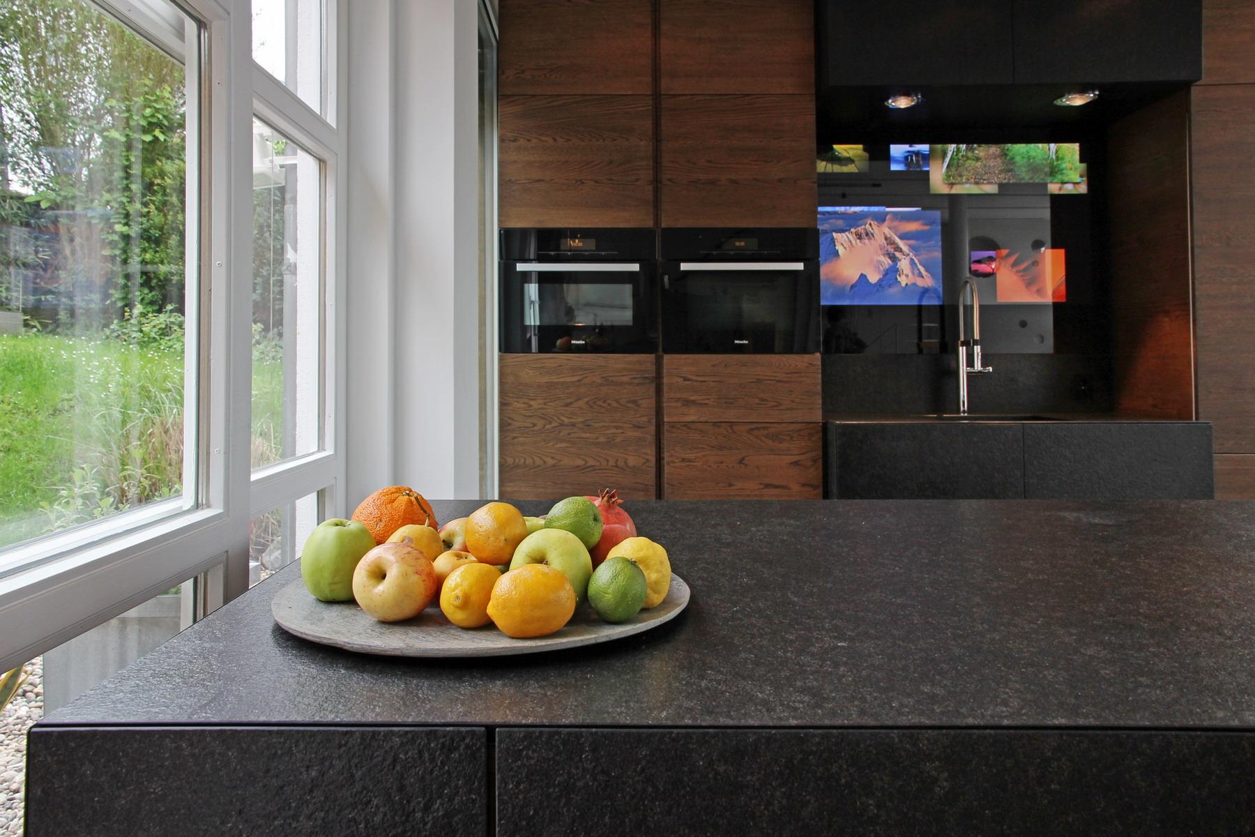 Küche Naturstein 3