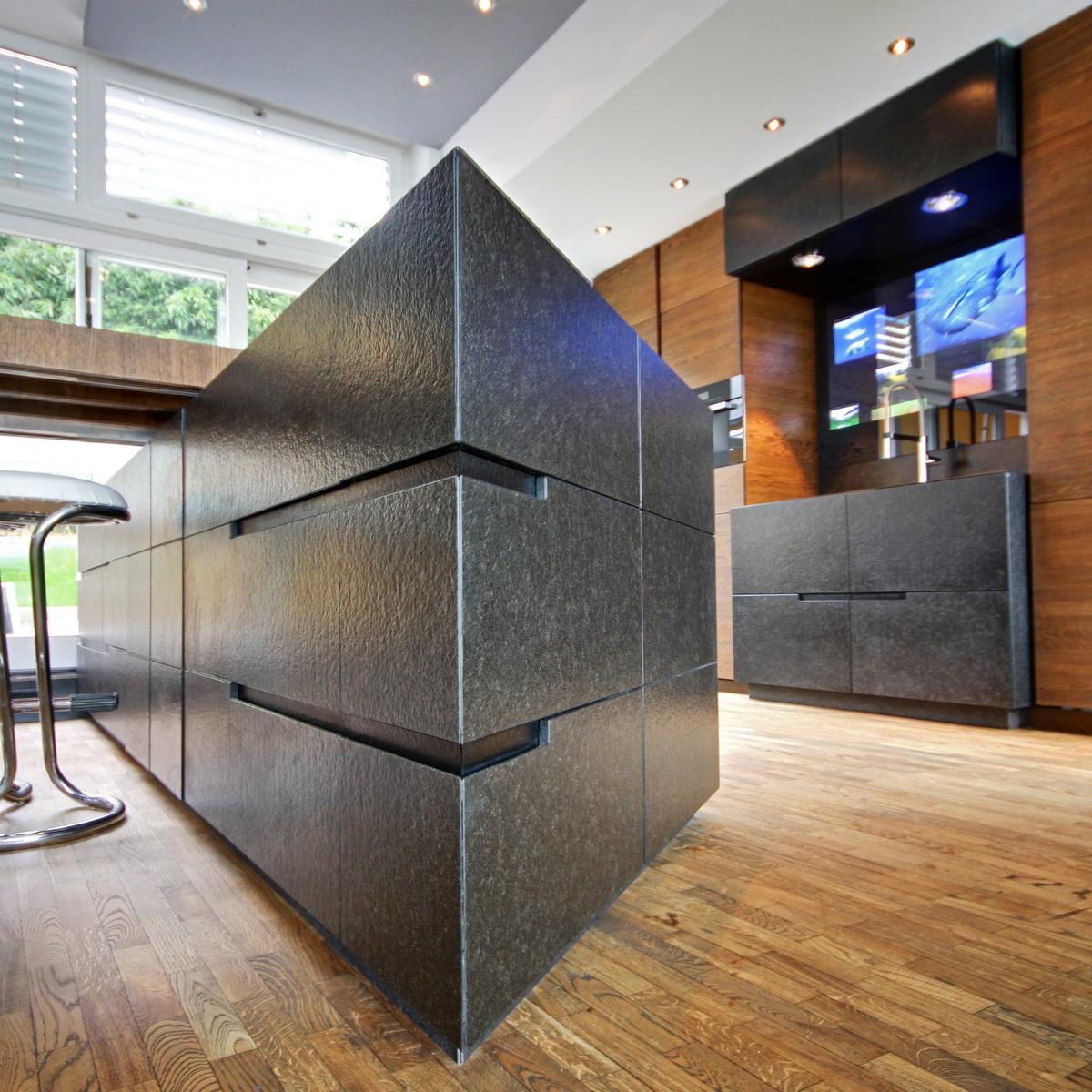 Küche Naturstein 5